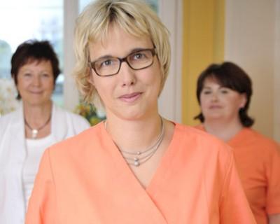 Dr. Regina Wernicke – Fachärztin für Innere Medizin | Dr